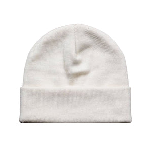 Wool Knit Hat by Ginew