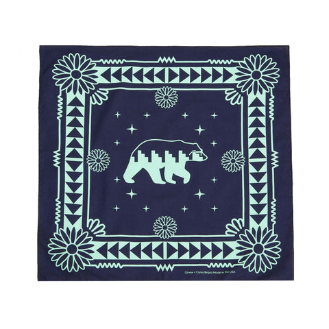 Naasgó Forward Movement Bandana