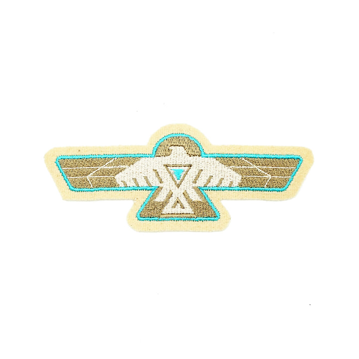 Thunderbird Patch Ginew