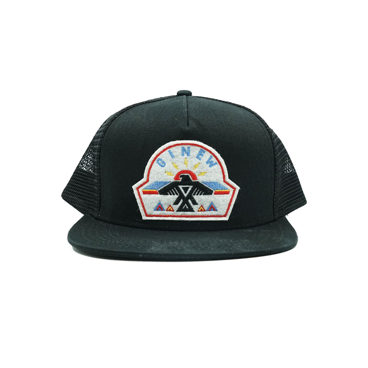 Trucker Hat by Ginew