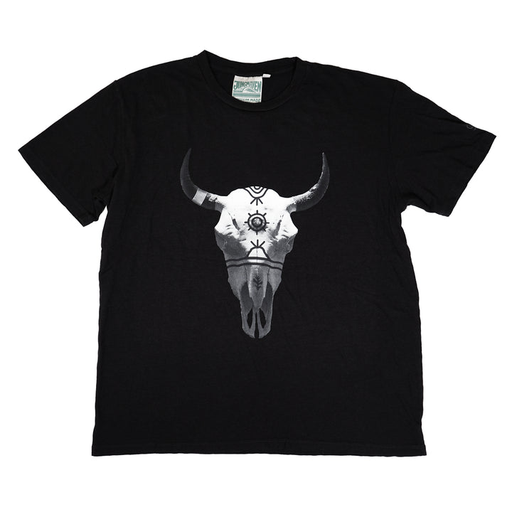 Buffalo Hemp Tee by Ginew