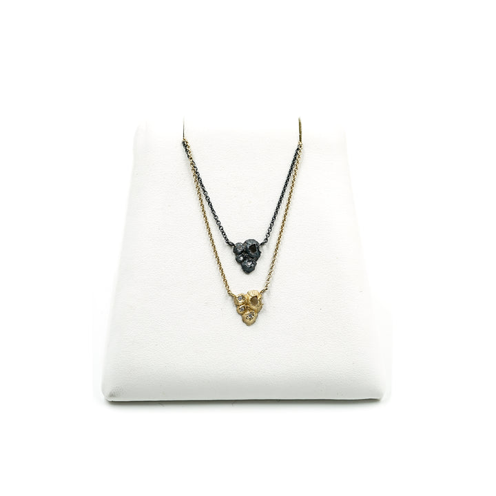 Vella Colony Diamond Necklace by Grace Gow