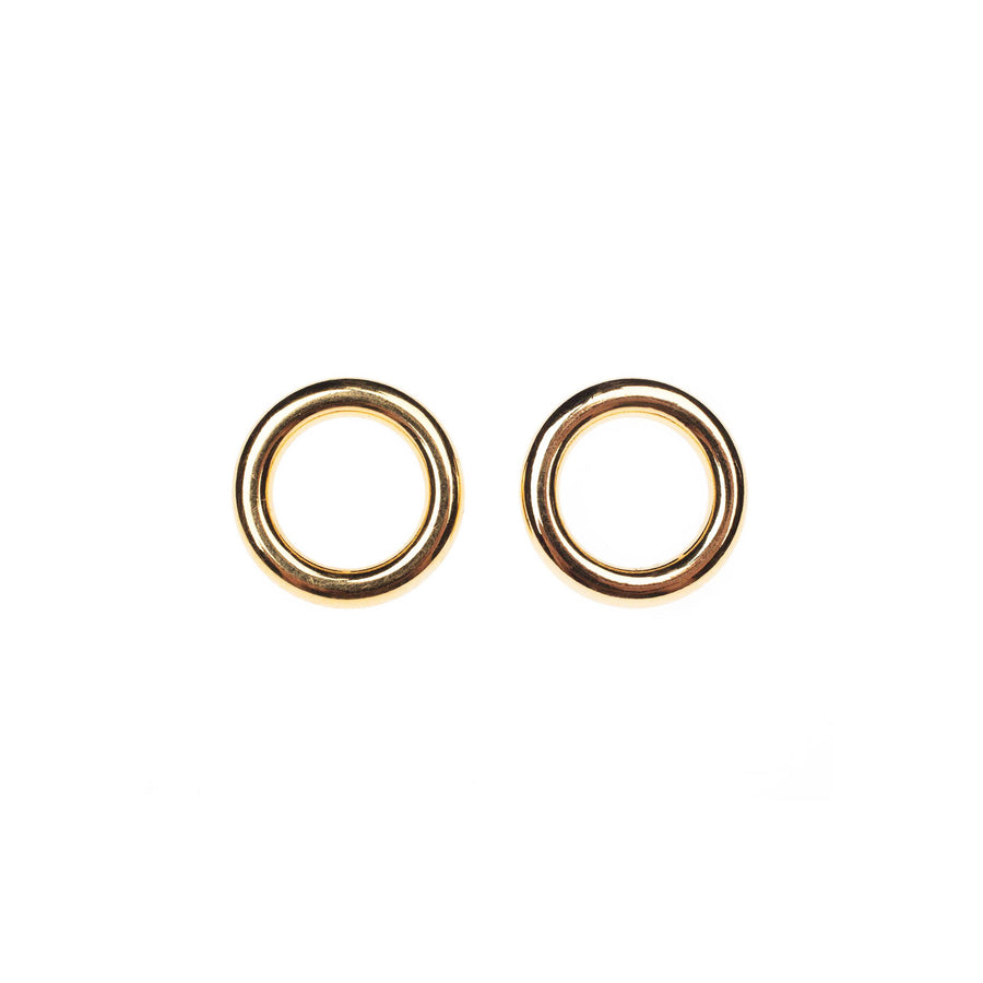 Perfectly Round Earrings High Society Collection