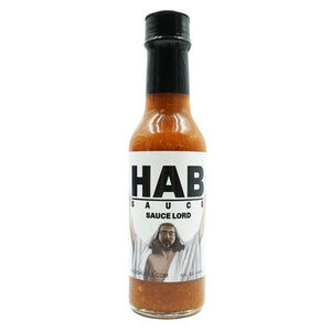 5oz Sauce Lord by HAB Sauce