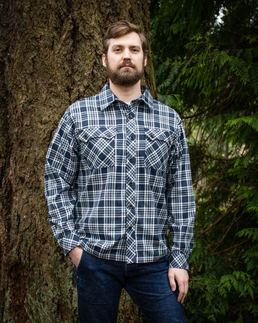 Mythical Lumberjack Shirt by WILD