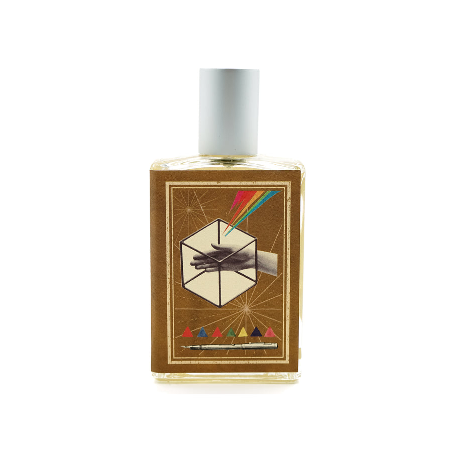 Unisex Perfume by Imaginary Authors