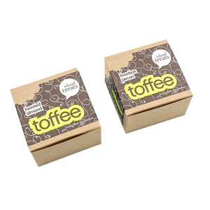 Toffee by Island Treats