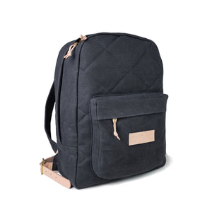 Junction Backpack by J. Leavitt Supply Co.