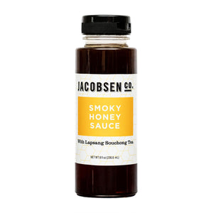 Smoky Honey Sauce by Jacobsen Co.