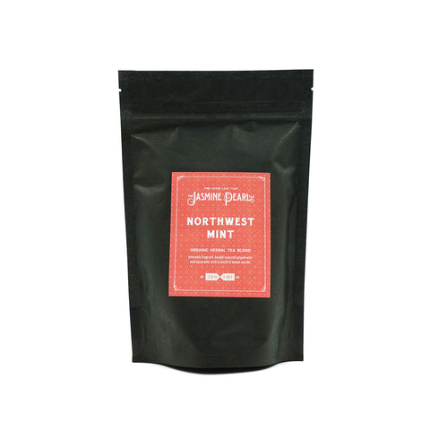 Northwest Mint Tea 2oz
