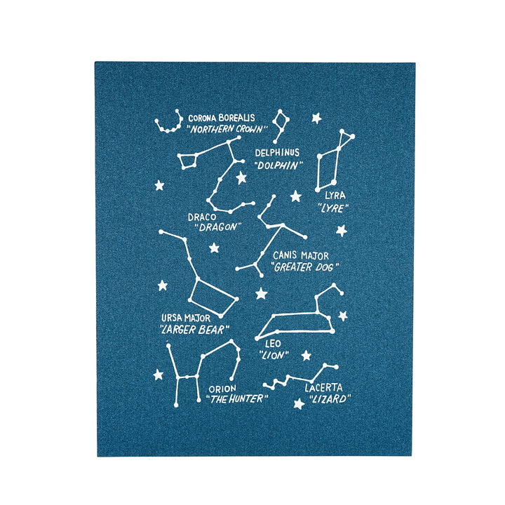 Constellation Print