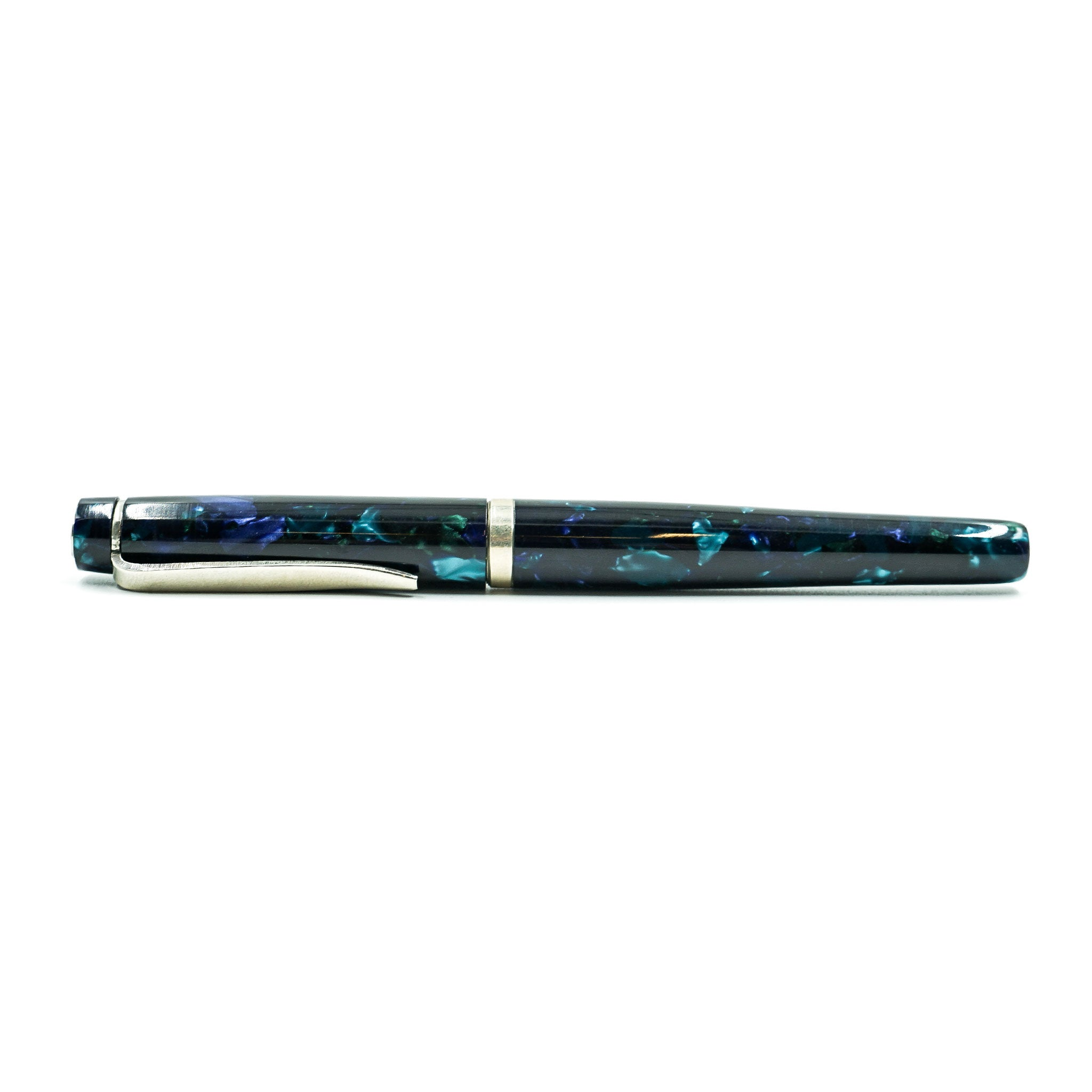 Jewel of Poseidon Ceboplast Pen