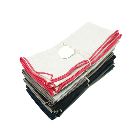 Medium Napkin Sets