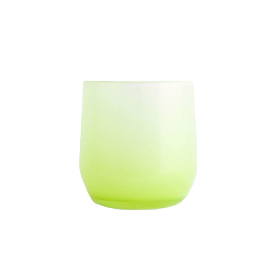 Mazama Cocktail Glass Kiwi