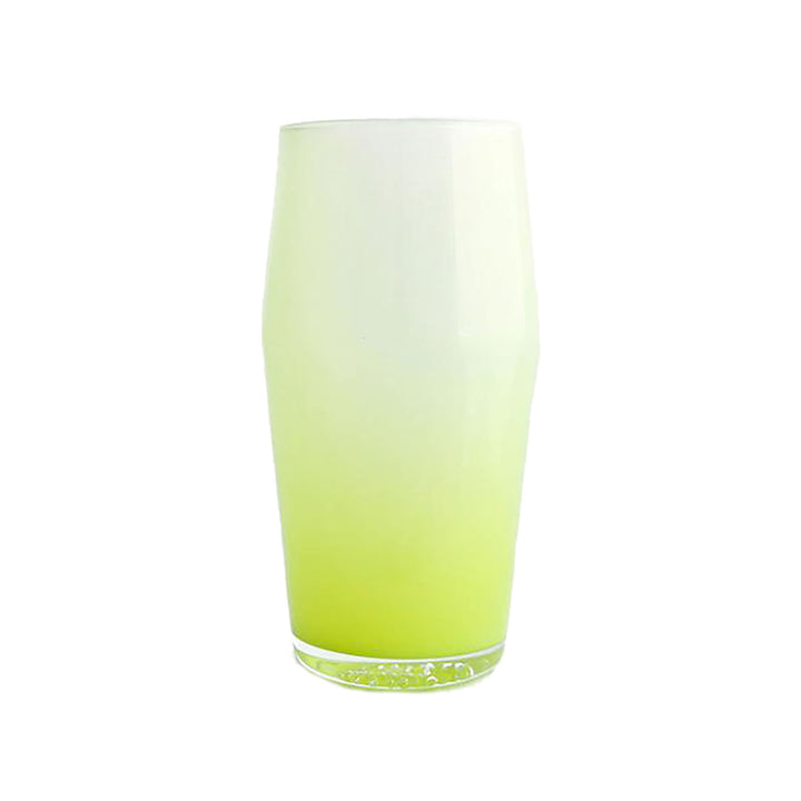 Mazama Pint Glass Kiwi
