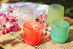 Mazama Summer Glasses