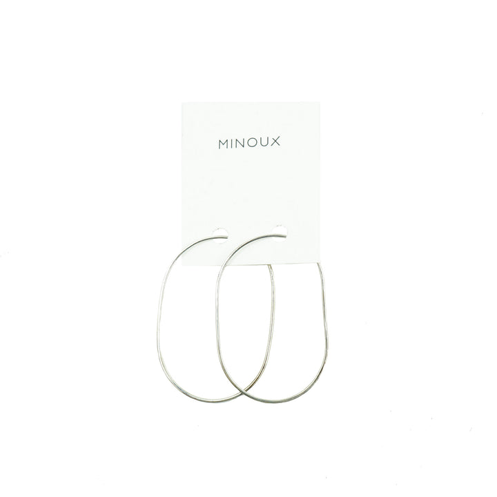 Capsule Hoops by Minoux