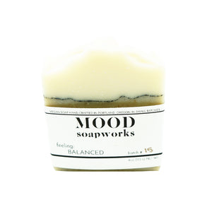 Balanced Bar by Mood Soapworks