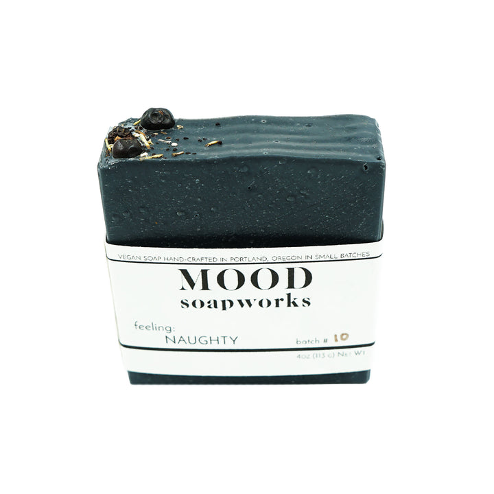 Naughty Bar Soap by MOOD Soapworks