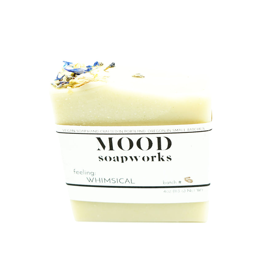 Whimsical Soap by MOOD Soapworks