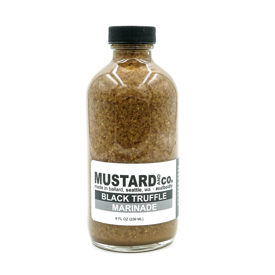 Marinade by Mustard & Co.