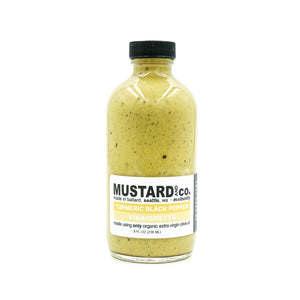Dressing by Mustard & Co.