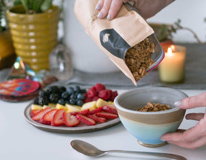12oz Family Size Bag Granola