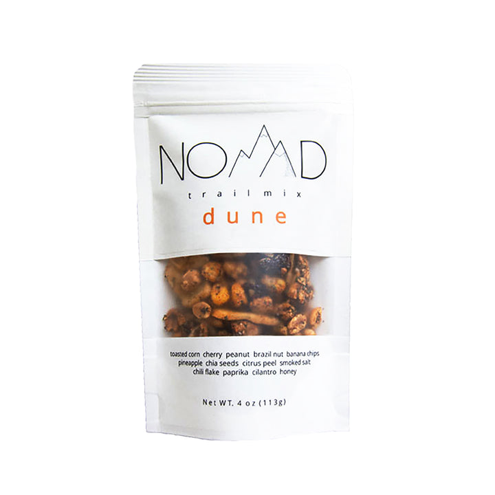 Nomad Trail Mix Dune