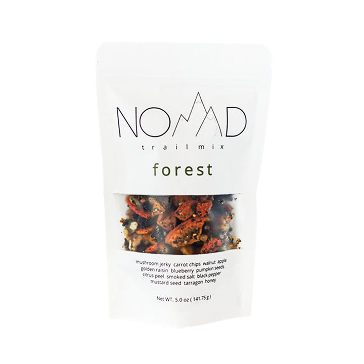 Forest Trail Mix by Nomad Mix