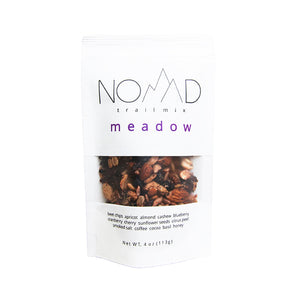 Nomad Meadow Trail Mix