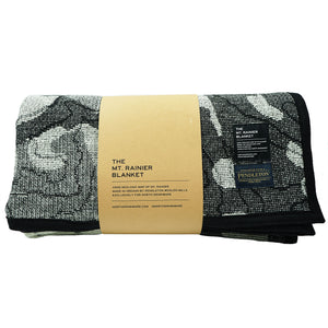 The Mount Rainier Pendleton Blanket by North Drinkware