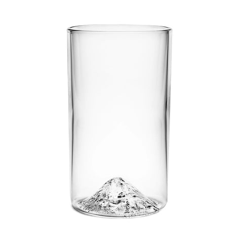 Mountain Pint Glass