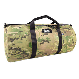 Scout 44L Duffle by North St. Bags