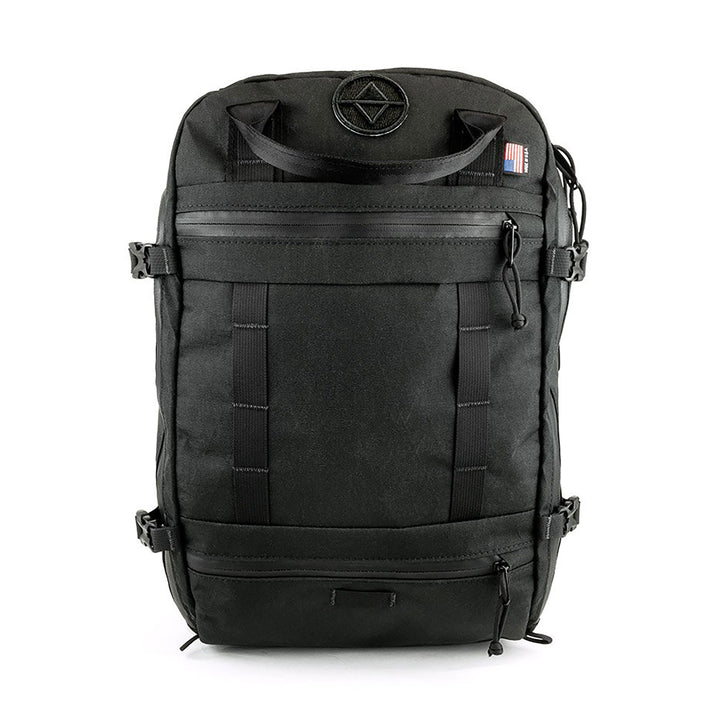 Weekender Backpack by North St. Bags