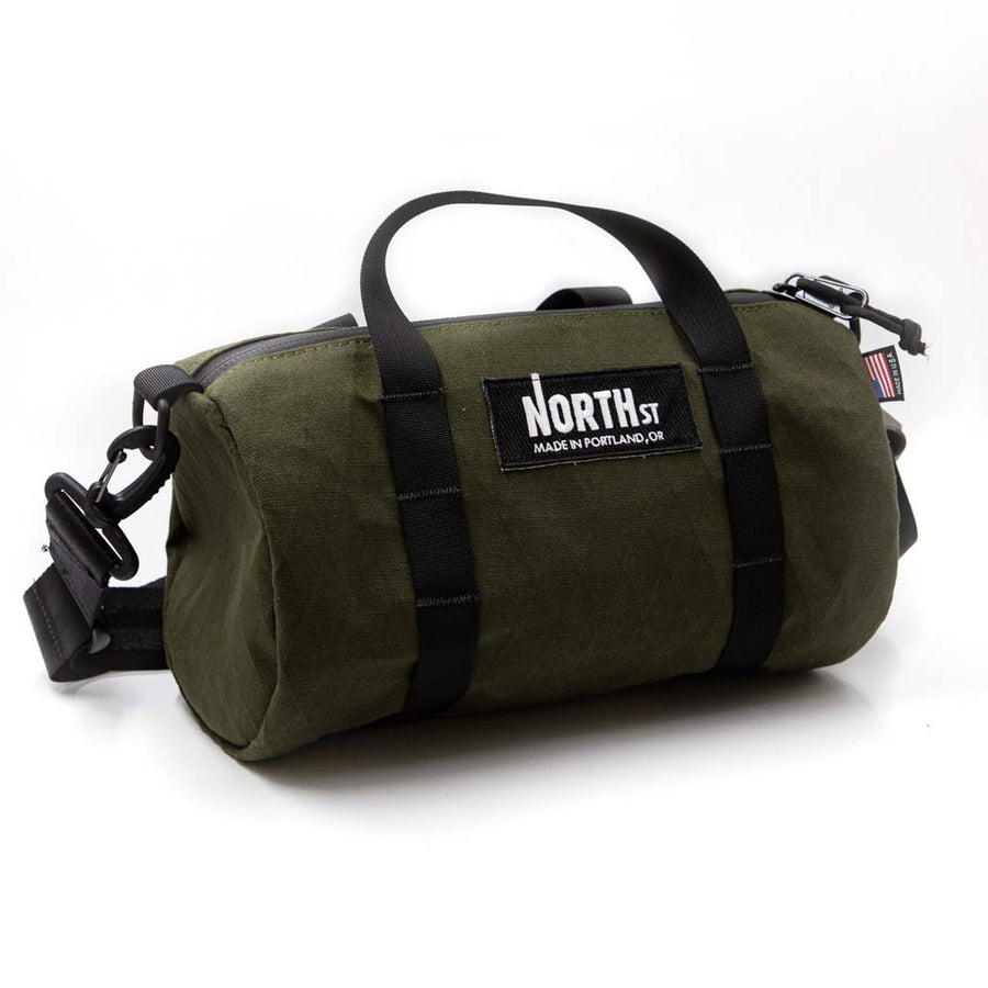 Scout 6L Duffle by North St. Bags