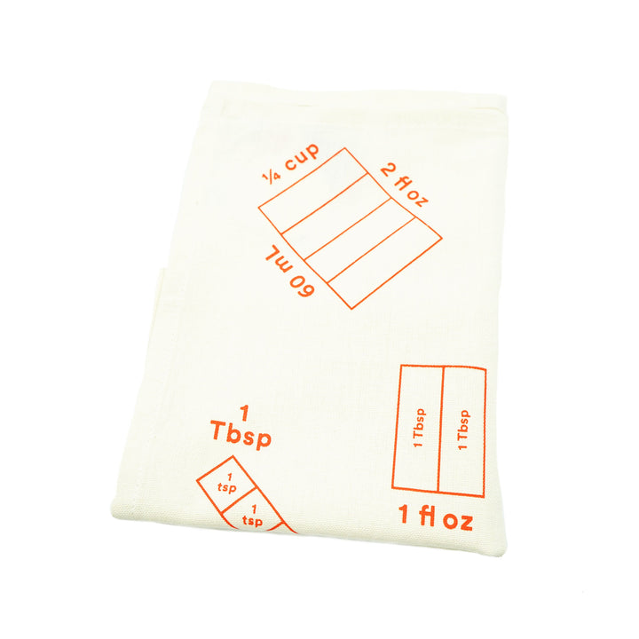 Conversions Tea Towel by ORT