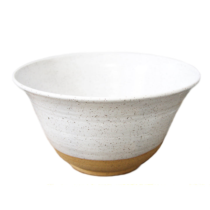 Sandstone Serving Bowl