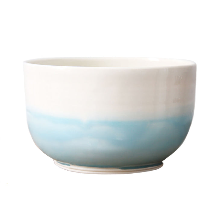 Tide Serving Bowl by Of Hand Studios