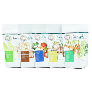 Oomph Cooking Blends