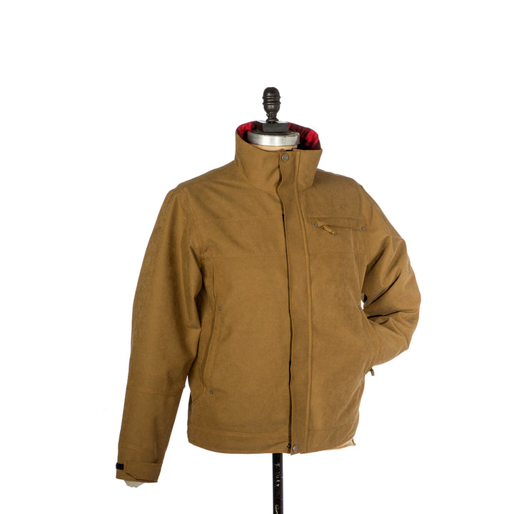 "Burnside Alpha Jacket ""Drifter"""