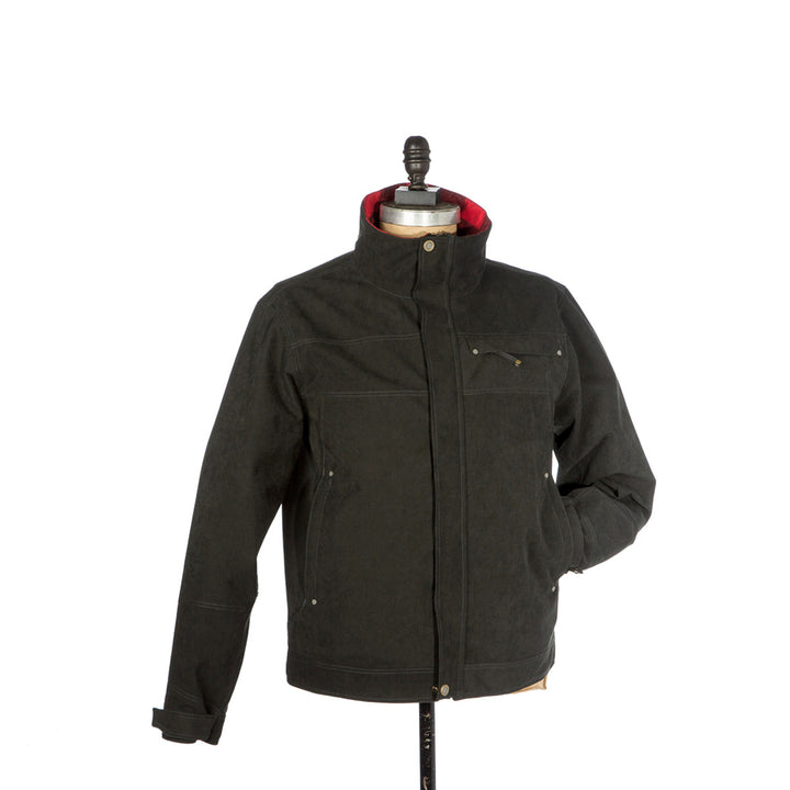 Burnside Alpha Jacket