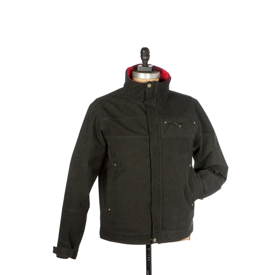 WILD Burnside Alpha Jacket