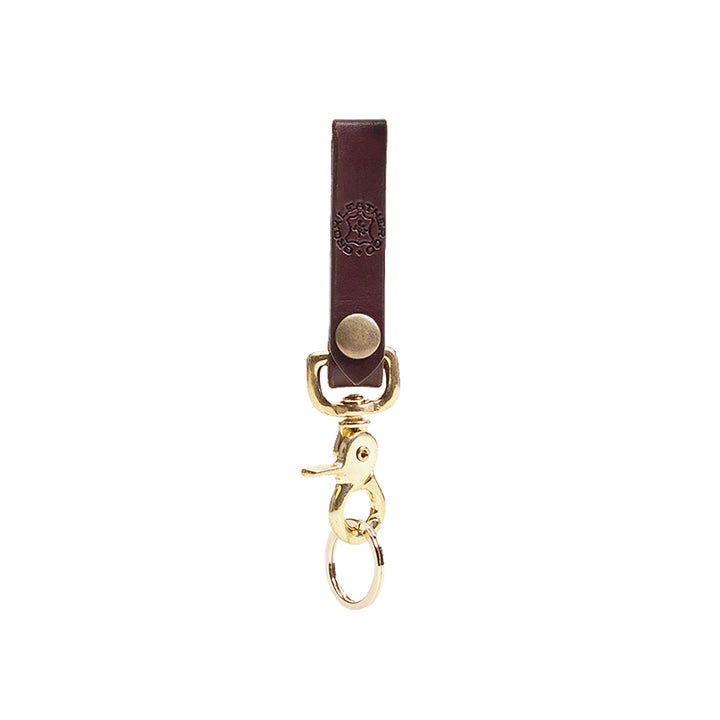 Classic Keychain by Orox Leather Co.