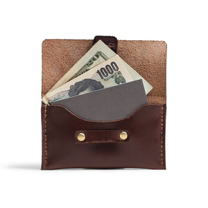 Horizontal Cardholder by Orox