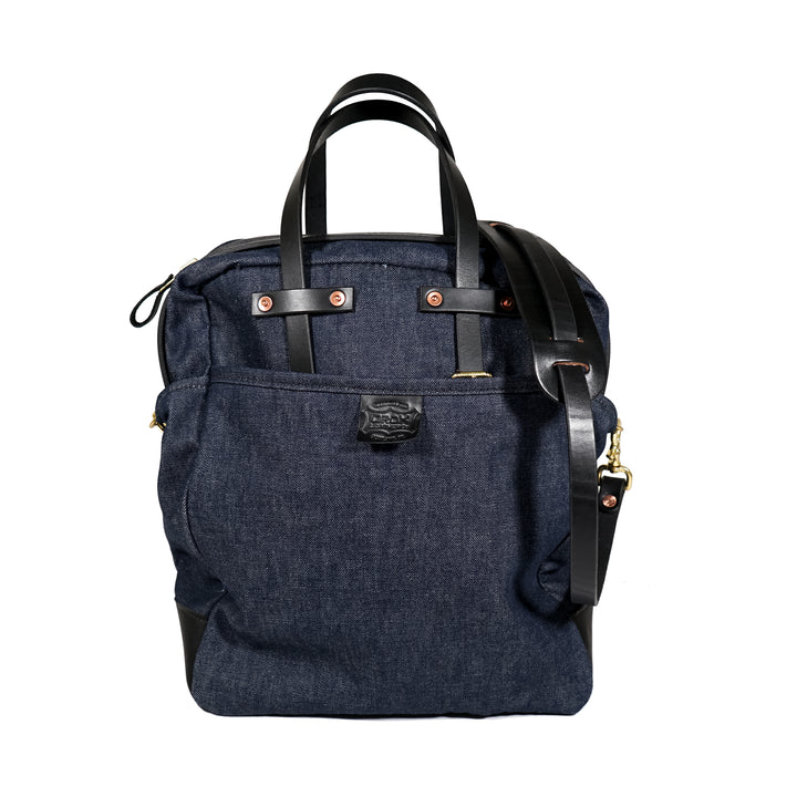 Viator Carryall by Orox Leather Co.