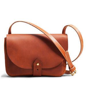 Merces Petite Purse by Orox Leather Co.