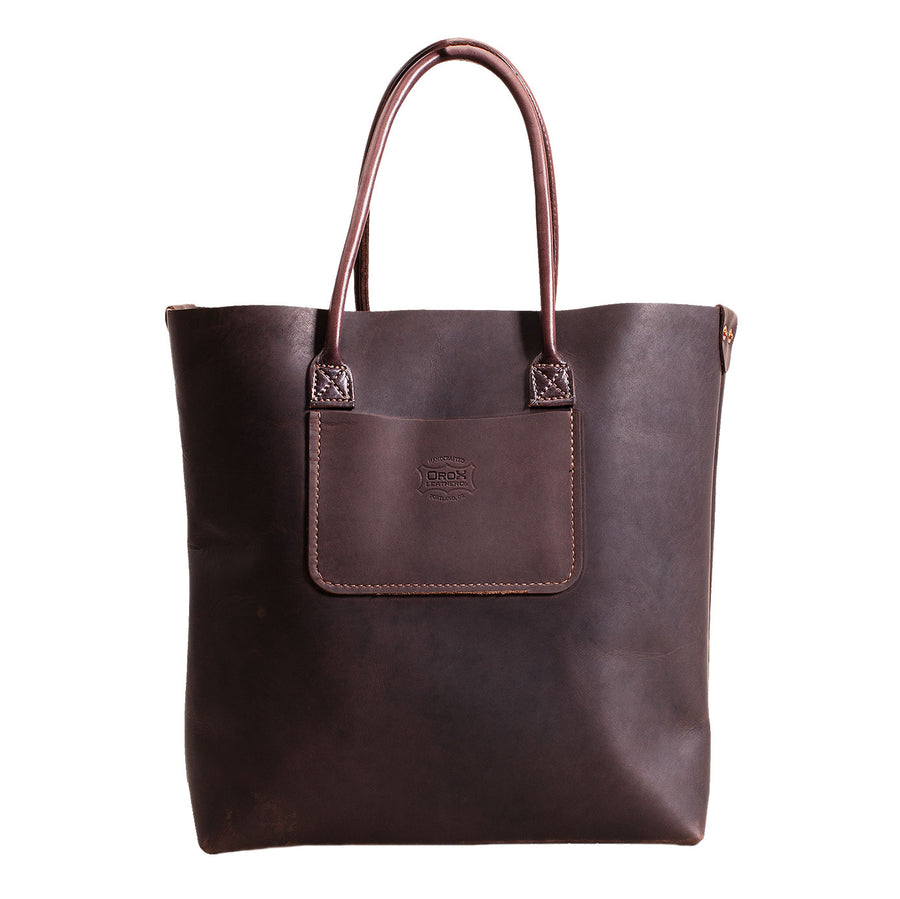 Merces Tote Orox Leather Co.