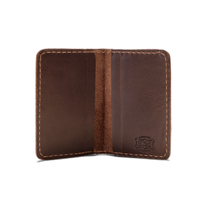Arida Classic Cardholder Orox Leather
