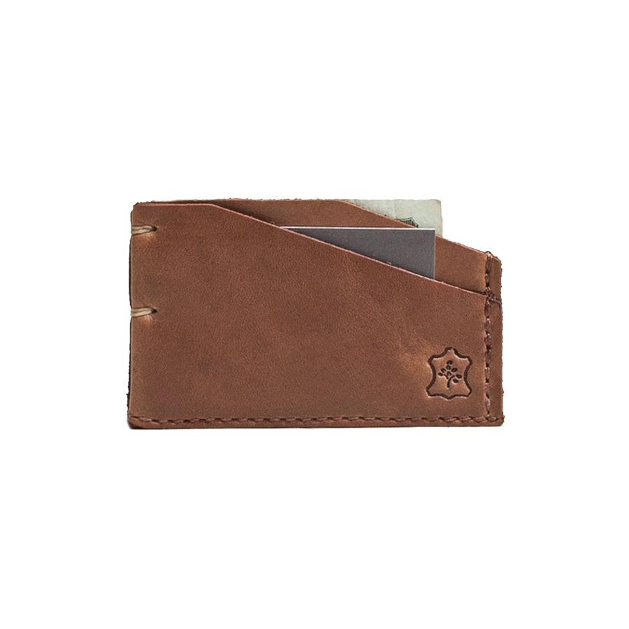 Orox Leather Co. Slim Card Holder