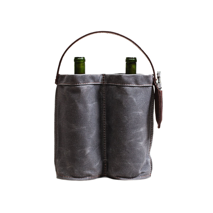Orox Wine Caddy Holder